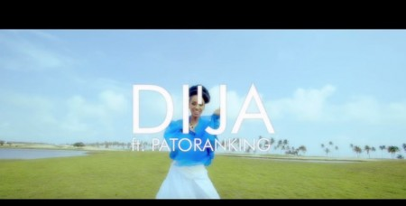 Di'ja – Falling For You ft. Patoranking (Official Video)