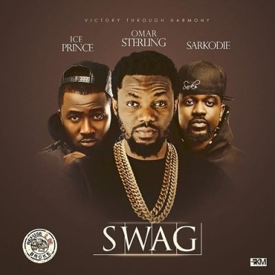 Omar Sterling, Sarkodie & Ice Prince – Swag (Prod. by Killmatic)
