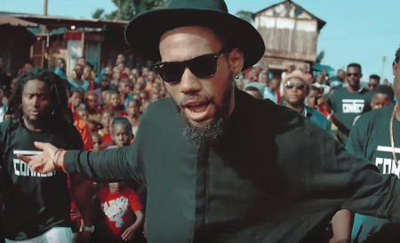 PhyNo – Connect (Official Video)