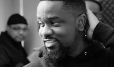 Sarkodie being sued for $12,000 by a Russian Promoter