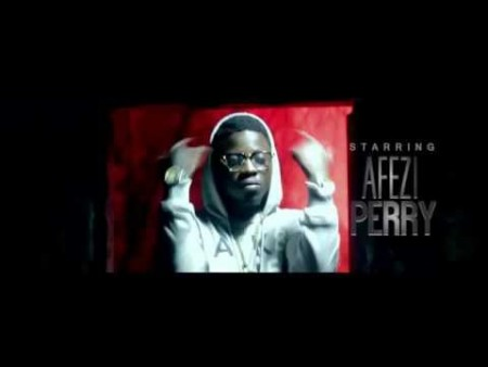 Afezi Perry – Ahaban (Official Video)