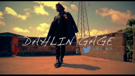 Dahlin Gage – Paigon (Official Video)