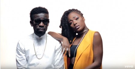 Efya – One Of Your Own ft Bisa Kdei (Official Video)