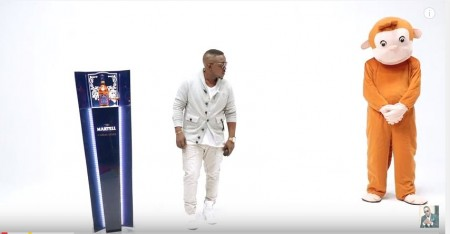 M.I Abaga – The Chairman Cypher (Official Video)