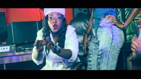 Ohemaa Dadao – Special (Sarkodie Original Cover)(Official Video)