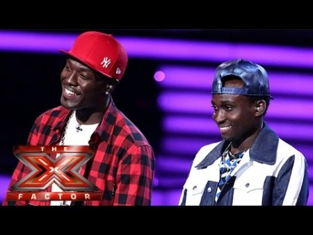 VIDEO: Reggie 'N' Bollie let the dogs out