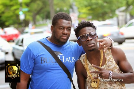Audio: Shatta Wale makes nasty revelations about his former manager Bulldog
