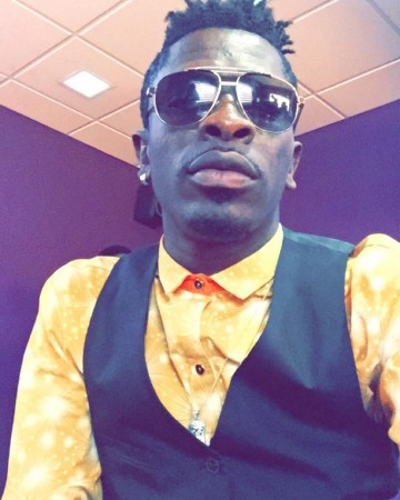 Shatta Wale – Only Me