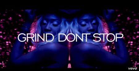 Yung6ix – Grind Don't Stop ft. Charass (Official Video)