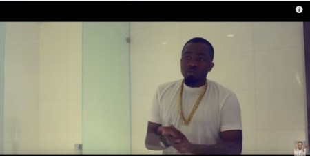 Ice Prince – Feelings (Official Video)