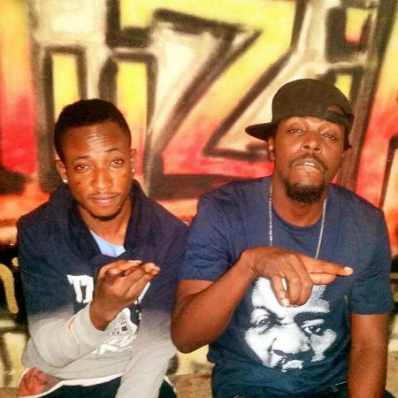 Atom – Y3 Wo Krom (Remix) ft Kwaw Kese (Prod by Drray)