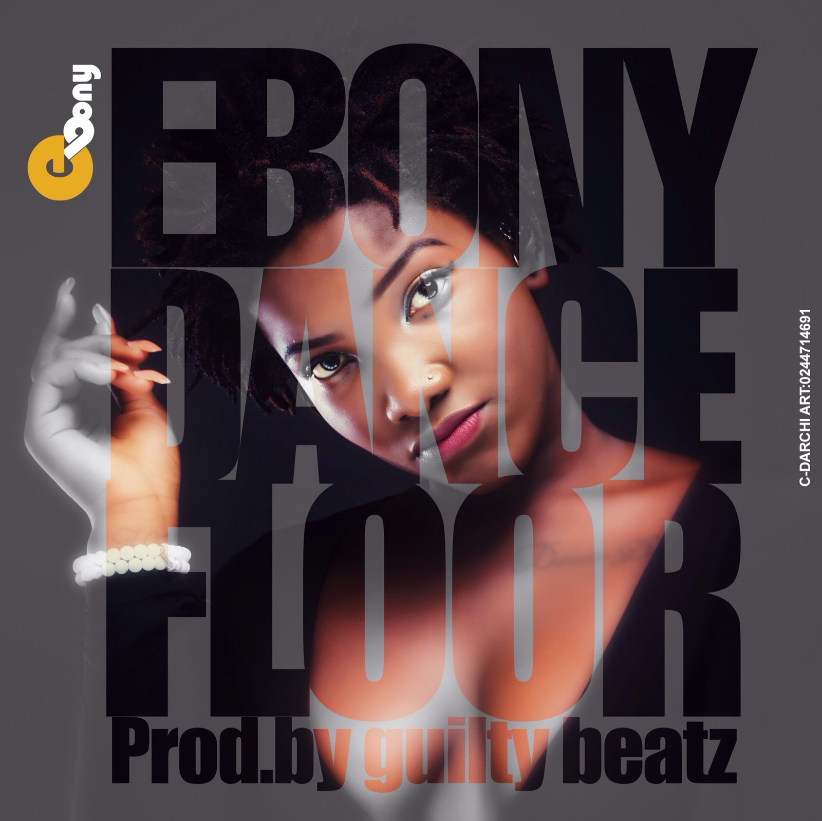 Ebony dancefloor prod by guilty beatz for 1234 get on the dance floor songs download