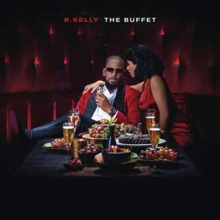 R. Kelly – I Just Want To Thank You ft Wizkid