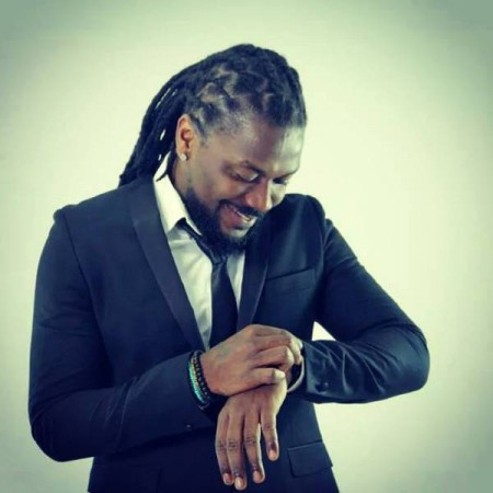 Samini – Drop The Guns ft Busy Signal
