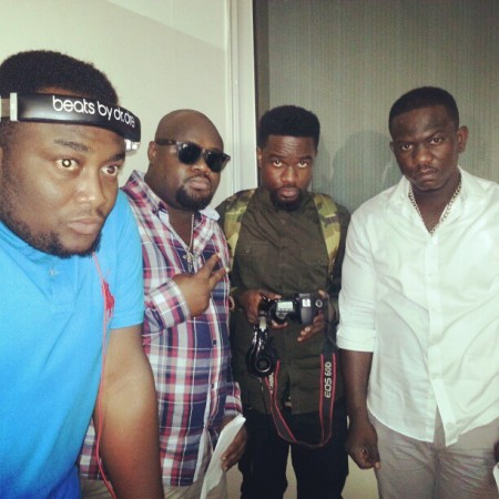 Sarkodie's management responds to the $12,000 'Russian' lawsuit