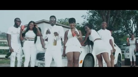 Shatta Wale – Krom Ay3 Shi (Official Video)