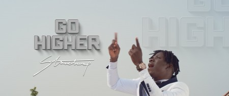 Stonebwoy – Go Higher (Official Video)