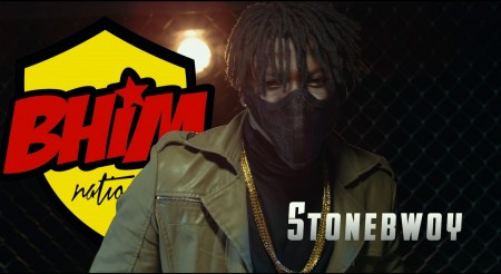 Stonebwoy – Sheekena ft R2Bees (Official Video)