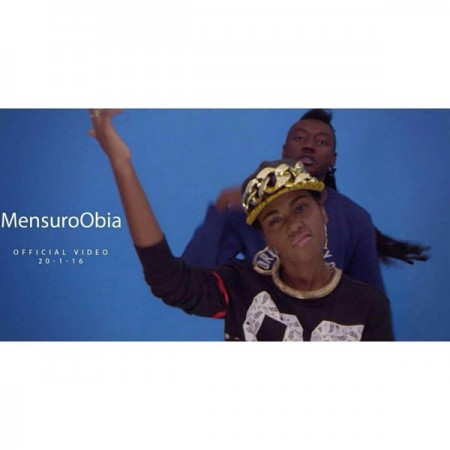 MzVee – Mensuro Obia ft Pappy Kojo (Official Video)