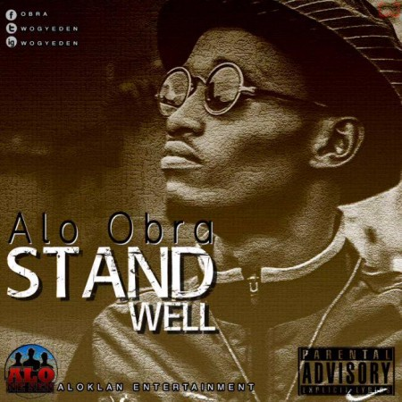 Alo Obra – Stand Well (Official Video)