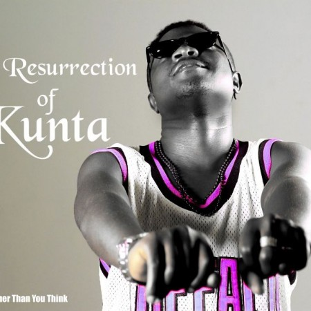 Kunta Kinte – Resurrection of Kunta ft Emmere (Prod by KCee)