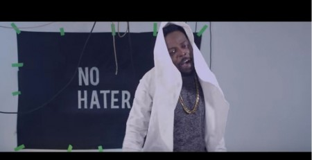 Kwaw Kese – Haters ft StoneBwoy (Official Video)