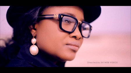 Ohemaa Mercy – Aseda (Official Video)