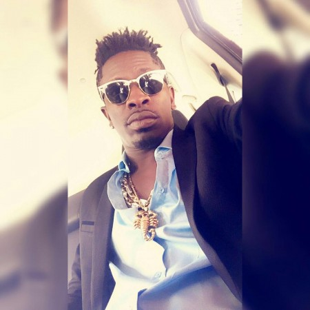 Shatta Wale – Too Much Chemicals (Prod by Rony TurnMeUp)