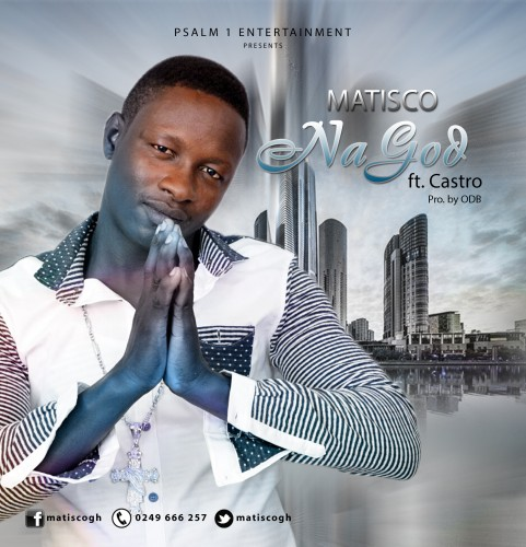 Matisco_Na God_cover design two