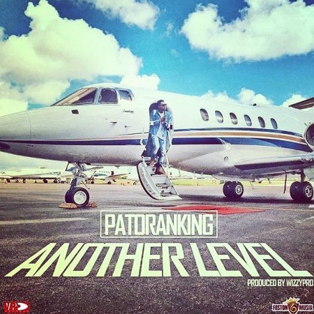 Patoranking – Another Level (Prod By WizzyPro)