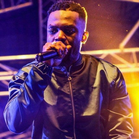 Omar Sterling – Amsterdam Freestyle (Prod By Bali)