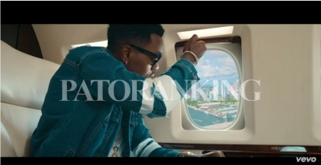 Patoranking – Another Level (Official Video)