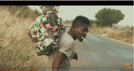Shatta Wale – Story To Tell (Official Video)