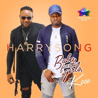 Harrysong – Baba For The Girls ft KCEE (Prod By Dr Amir)