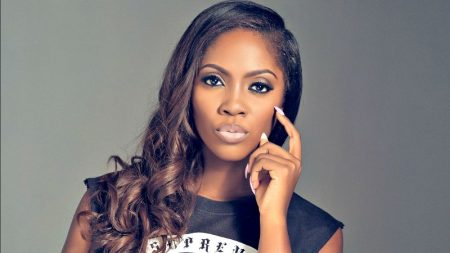 VIDEO: Tiwa Savage finally breaks silence in exclusive interview