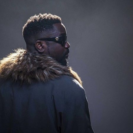 Sarkodie – Take it Back (Prod by Magnom x MikeMillzOnEm)
