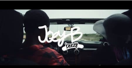 Joey B – You x Me (Official Video)