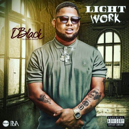 D-Black – See Boday ft PhyNo