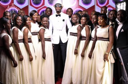 E.L wins Artist of the Year + Full list of winners from 2016 VGMAs