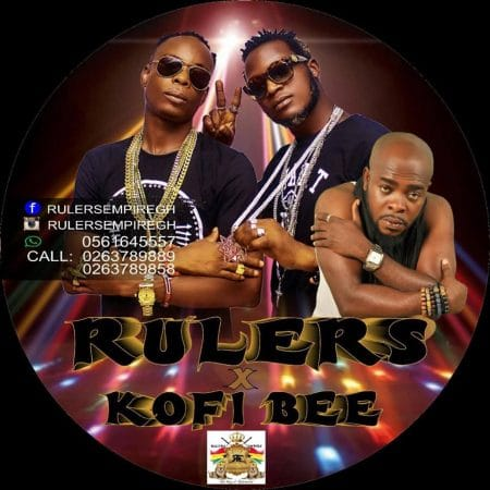 Rulers – Esi Attah ft Kofi Bee + Akwele (Prod By Oteng & Crownzy Beatz)