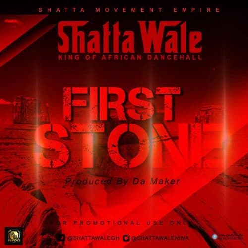 shatta-wale-first-stone