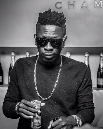 Shatta Wale – Local Champion (Prod by Da Maker)