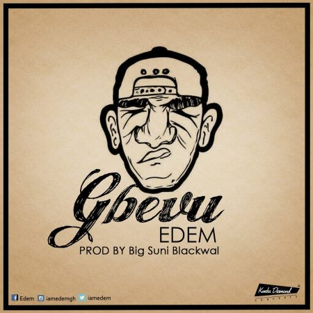 Edem – Gbevu (Prod By Suni Blackwall)