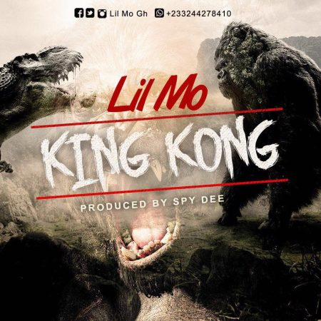Lil Mo – King Kong (Prod By Spy Dee)