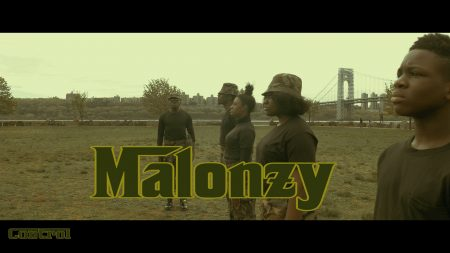 Malonzy – Control (Official Video)