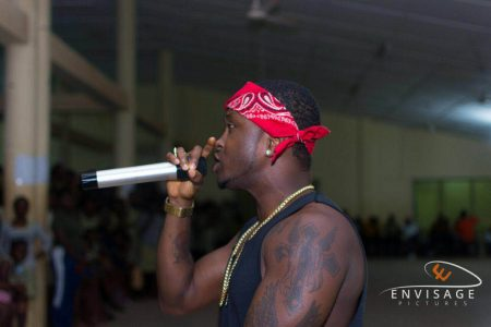Papi (5Five) – Numoo (Yung Ol'Gee)(Prod by Danny Beatz)