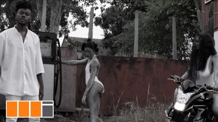 Pappy Kojo – Nyame Bra (Official Video)