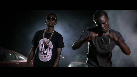 Strongman – Against ft Luther (Official Video)