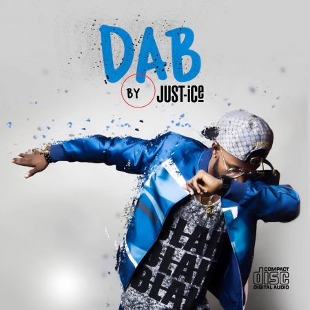 Just-Ice – Dab (Prod By Hypelyrix)