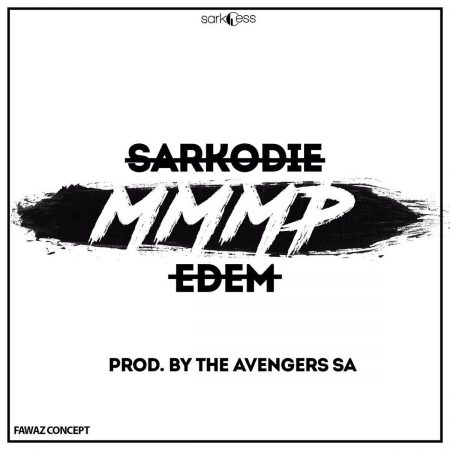 Sarkodie – More Money More Problems (MMMP) ft Edem